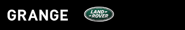 Grange Land Rover Swindon